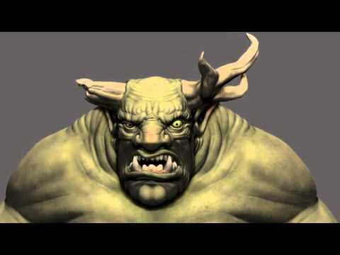 Making of Trine 2: The Bonecrusher