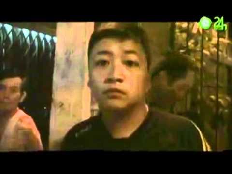 Nhân chứng kể về vụ xe Đâm chết em Cao Xuân Thắng