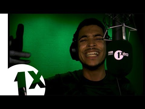 EYEZ | SOUNDS OF THE VERSE ON BBC RADIO @1XTRA @Eyez_uk  @SIRSPYRO
