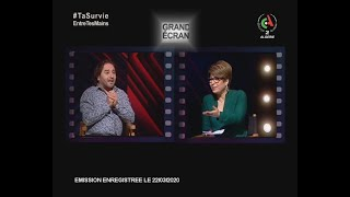Grand Écran - Émission du 11 septembre 2020
