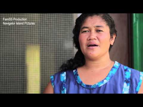 Heart To Heart: Fatu O Le Alofa Sneak Peek 1