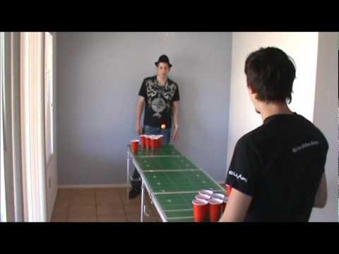 Beer Pong Master