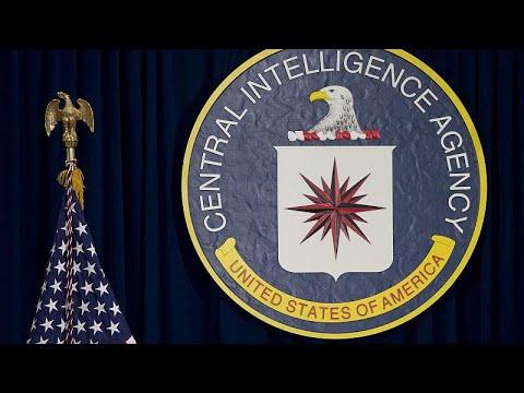 CIA και Γερμανοί κατασκόπευαν για πολλές δεκαετίες εκατοντάδες χώρες…