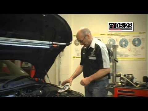 AUTOINFORM ONLINE MAGAZINE – HOW TO TEST TURBO CONTROL with Frank Massey