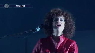 Arcade Fire - Wake Up Live at Lollapalooza 2017