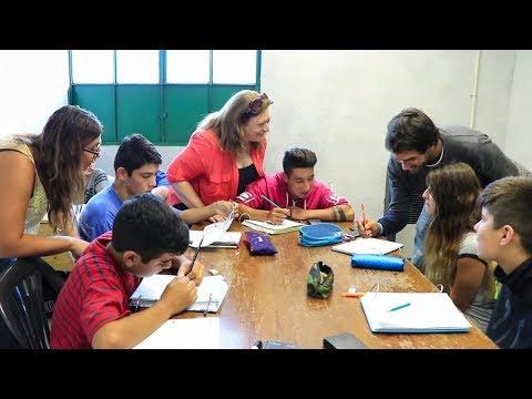 Se brinda el servicio de apoyo escolar para nivel secundario