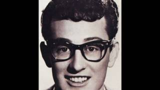 Buddy Holly - Everyday (HQ with lyrics) Video