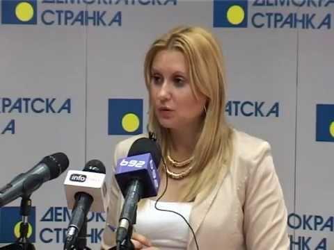 Александра Јерков: СНС и Вучић експериментишу, а цену плаћају искључиво грађани