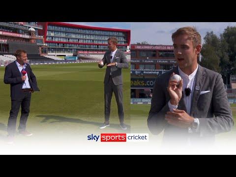 Stuart Broad's fast-bowling masterclass! 🏏  | Kids Coaching Clinic | Sky Sports Cricket