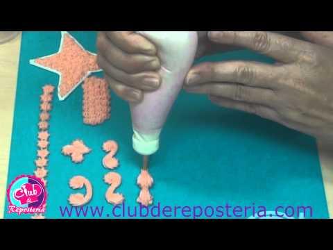Manejo de Boquillas - 3a. Clase - Parte A
