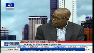 Part 2: Financing Issues In Nigeria's Power Sector
