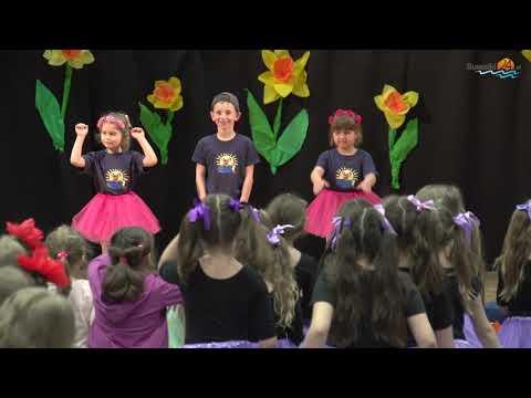 X Dziecięce Prezentacje Taneczne Suwałki 2019. Taniec to żywioł