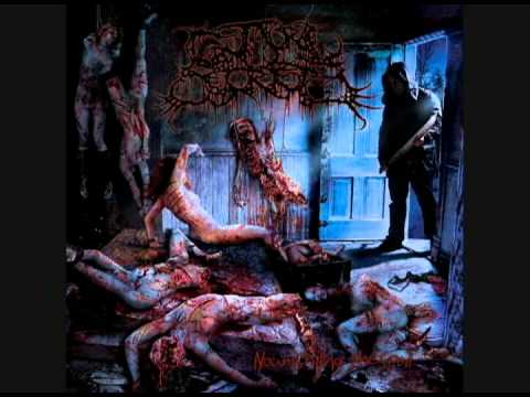 Guttural Secrete - Deadened Prior to Coitus