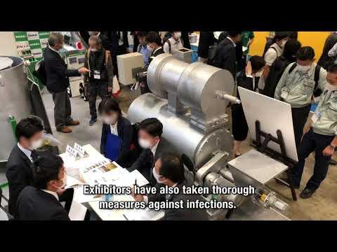 Tool Japan 2021 - INTERNATIONAL HARDWARE & TOOLS EXPO TOKYO