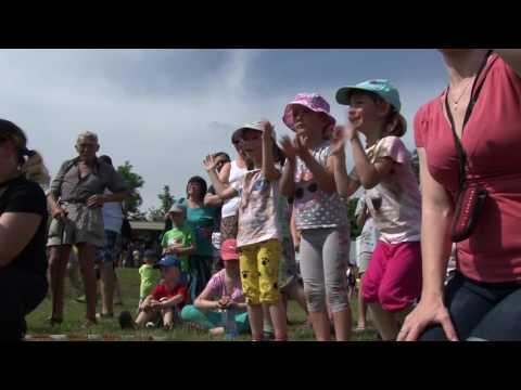 Den dětí 2016 Milovice