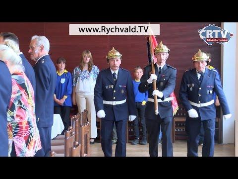 Rychvald - 120 let SDH Rychvald www.TelevizeKarvinsko.cz