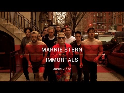 Marnie - SUBSCRIBE to Pitchfork.tv: http://bit.ly/MgXoZp MORE Music Videos: http://bit.ly/J27abt Marnie Stern plays rock star, is visited by spirits. Music video by B...