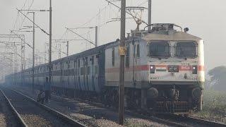 Nonton BIA WAP7 12854 Bhopal - Durg Amarkantak Superfast Express : INDIAN RAILWAYS Film Subtitle Indonesia Streaming Movie Download