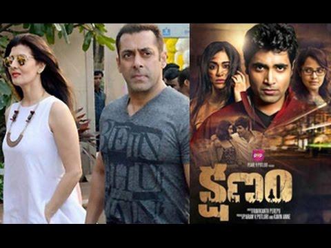 Salman-Khan-Together-Ex-Flame-Sangeeta-Bijlani-Again-Kshanam-Sajid-Nadiadwala