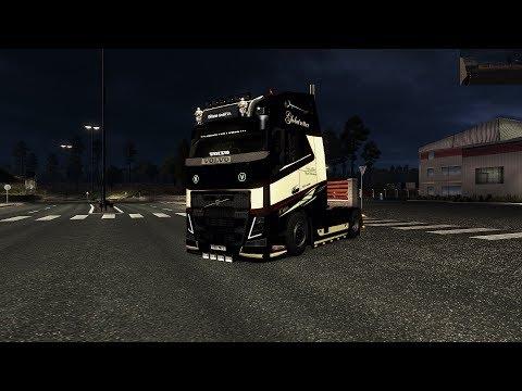 Volvo FH16 700 by Nikola