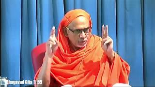 Bhagavad Gita Chapter 11 Verse 55 (part 3) with Shankara Bhashya