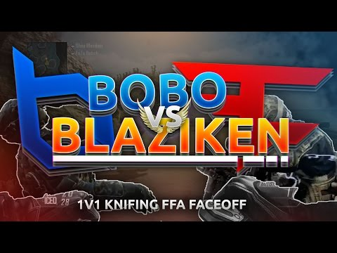 faceoff - Leave a Like/Comment if you enjoyed! Subscribe! ➨ http://tinyurl.com/Slothscribe *Open Description for more Information* Check out FaZe Bobo! https://www.youtube.com/KnifeTrickshot https://twi...