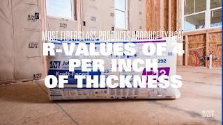 JM Fiberglass Video