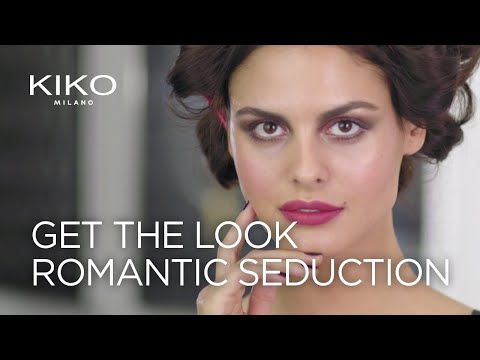 Kiko Milano - Tutorial Fall Collection #1