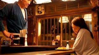 Midnight Diner              Shinya Shokudo  2015  Official Japanese Trailer Hd 1080 Hk Neo Film Shop Sexy