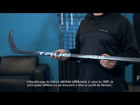 True A6.0 HT Hockey Stick