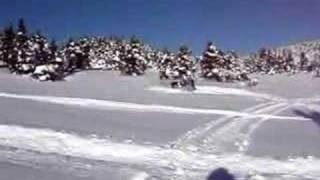 9. '08 Ski Doo XP 800R Summit 146