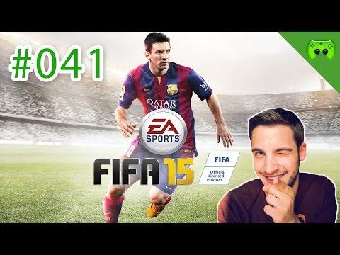 FIFA 15 Ultimate Team # 041 - Liga 5 Schlacht «» Let's Play FIFA 15   FULLHD