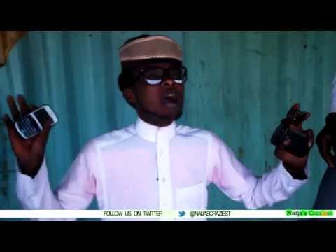 Aboki Denial At The Point Of Death (Danladi The Aboki Ep 2) - Hilarious Skit