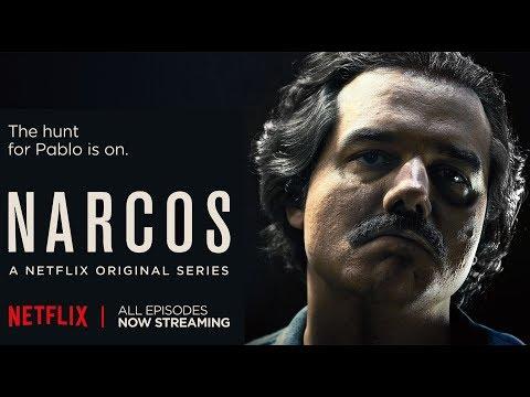 Narcos | Tráiler Oficial Temporada 2 (Español)
