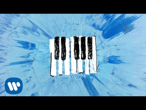 Ed Sheeran - How Would You Feel (Paean) [Official Audio] (видео)