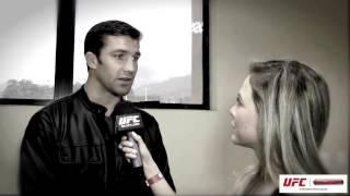 UFC on FX 8:  Belfort vs Rockhold Pre-Presser