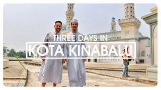 Kota Kinabalu Malaysia  City pictures : KOTA KINABALU (Malaysia, Borneo) ● Marco & Alan Travel Experience