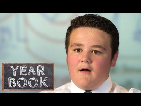 Educating Yorkshire - Episode 7 (Documentary) | Yearbook