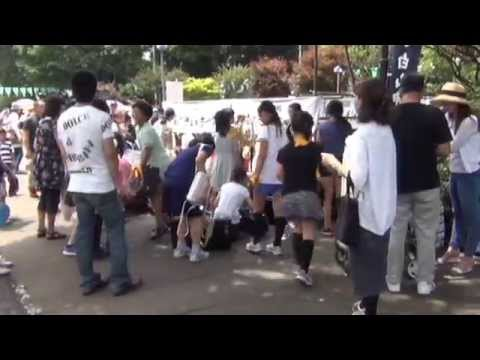 けやきの森ミュージックバンド 指ヶ谷小学校