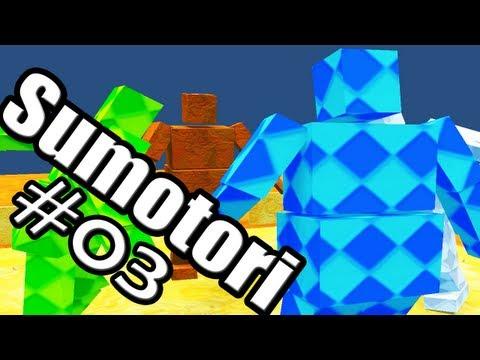 Sumotori Dreams #03 - Special mit MEINER Mudda!
