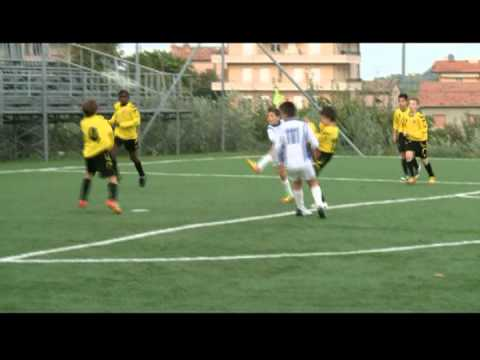 San Marino Calcio Under 12: Libertas VS Folgore.VOB