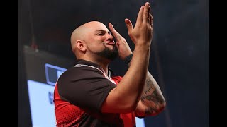 "Devon Petersen: ""The first time I get burned, I learn, I don't get burned the second time"""
