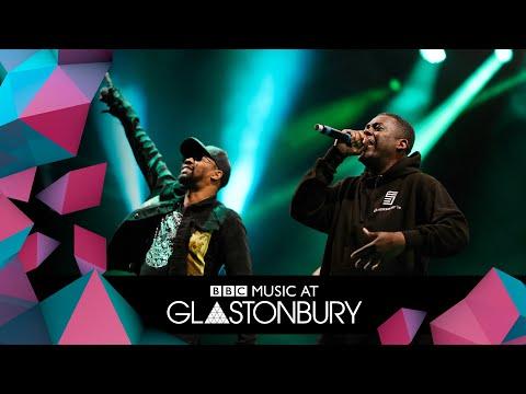 Wu-Tang Clan - C.R.E.A.M. (Glastonbury 2019)