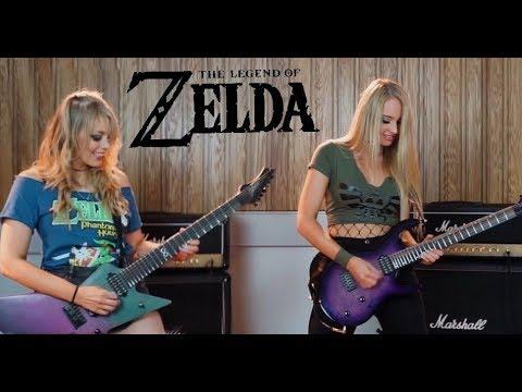 The Legend of Zelda – Link's Awakening (SHRED VERSION)