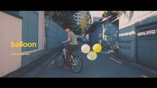 Download Lagu [MV] childwood   -  balloon (풍선) (Directed by Inuf) Mp3