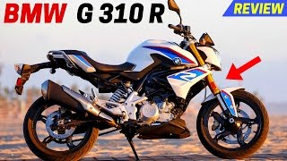 8. NEW 2018 BMW G 310 R - Update Style and Release with Low Price