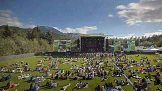 Video Live at Squamish Music Festival : 55 Hour Time Lapse MP3, 3GP, MP4, WEBM, AVI, FLV Juni 2018