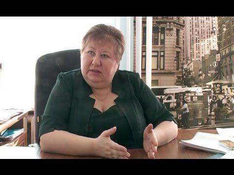 Руководитель областного департамента по ЖКХ и ТЭК Ирина Николаева рассказала о работе с обращениями граждан