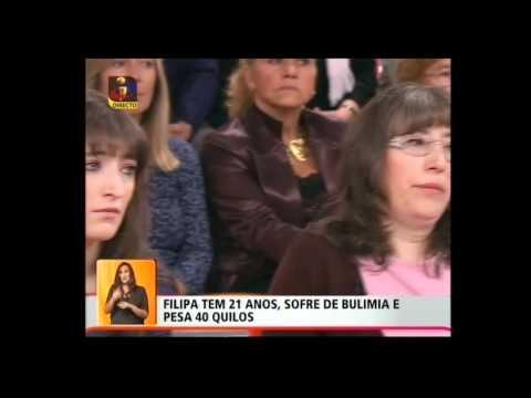 Bulimia: Bulimia Destrutiva (01)