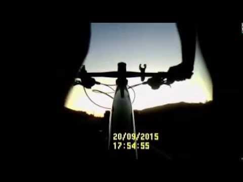 Pedal em Chiador/MG